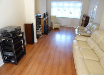 Thumbnail 3 bed semi-detached house for sale in Grange Road, New Haw