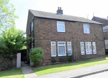 Thumbnail 2 bed semi-detached house for sale in Staplehurst Road, Gillingham