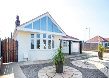 Thumbnail 2 bed detached bungalow for sale in Uppingham Avenue, Stanmore, Middlesex