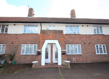 Thumbnail 2 bed maisonette for sale in Greenview Court, Village Way, Ashford, Surrey