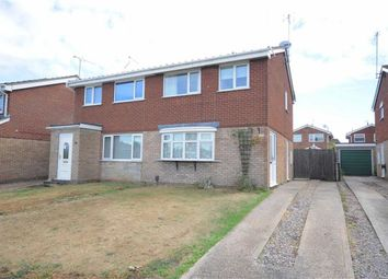 Thumbnail 3 bed semi-detached house to rent in Runnymede, Stone