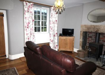 Thumbnail 1 bed terraced house to rent in Tofts Lane, Stannington, Sheffield
