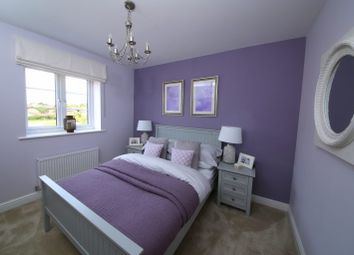 Thumbnail 1 bed semi-detached house for sale in Heanor Road, Smalley, Ilkeston, Derbyshire