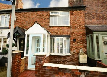 Thumbnail 2 bedroom terraced house to rent in Wilmslow Road, Heald Green, Cheadle