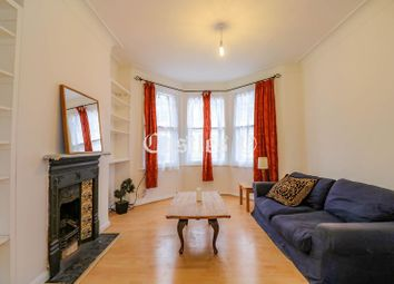 Thumbnail 3 bed terraced house to rent in Crossfield Road, London