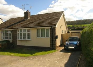 Thumbnail 2 bed semi-detached house to rent in Knightcott Road, Banwell