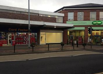 Thumbnail Retail premises to let in 30 High Street, Brownhills, Walsall