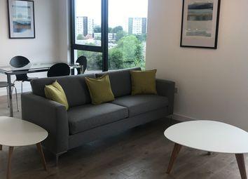Thumbnail 3 bed flat to rent in Bermondsey Works, Bermondsey, London