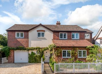 North Street, Kingsclere, Newbury, Hampshire RG20. 4 bed detached house
