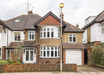 Thumbnail 5 bed property for sale in Wood Vale, London