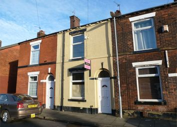 Thumbnail 2 bed end terrace house to rent in Bright Street, Radcliffe, Manchester