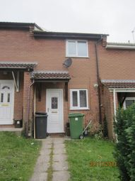 Thumbnail 2 bed terraced house to rent in Lower Acre, Caerau, Cardiff