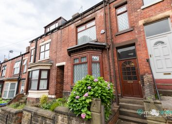 Thumbnail 4 bed terraced house for sale in Goddard Hall Road, Firvale, - Viewing Advised