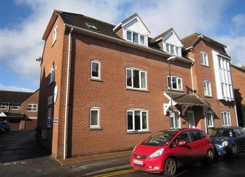 Thumbnail 2 bed flat to rent in St Edmunds Church Street, Salisbury, Wiltshire