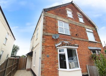Thumbnail 4 bed semi-detached house for sale in Nursery Drive, Norwich Road, North Walsham
