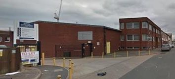 Thumbnail Warehouse to let in Aston Expressway Industrial Estate Unit 1, Aston, Birmingham, West Midlands