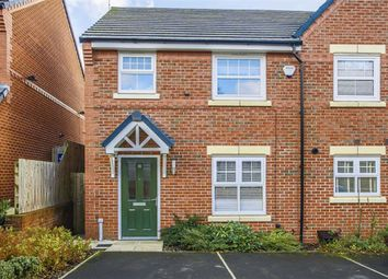 3 bed semi-detached house for sale in De La Salle Way, Salford M6