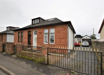 Thumbnail 2 bed semi-detached bungalow for sale in 4 Dundonald Road, Dreghorn, Irvine