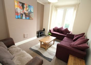 Thumbnail 3 bedroom terraced house to rent in Stanmore Place, Burley, Leeds