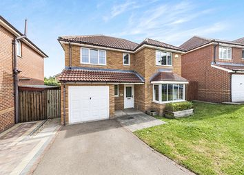 Thumbnail 4 bed detached house for sale in Barton Park, Ryhope, Sunderland