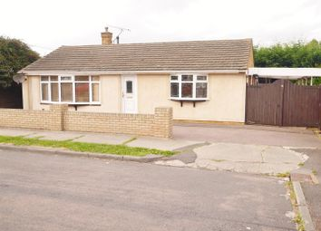 Thumbnail 3 bed bungalow for sale in Bouldrewood Road, Benfleet