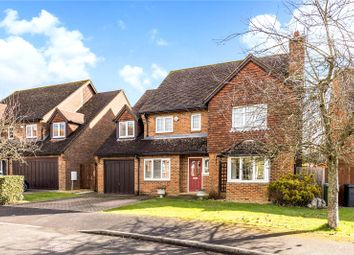 Thumbnail 5 bed detached house for sale in Hunters Mews, Fontwell, Arundel, West Sussex