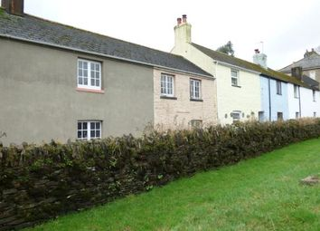 Thumbnail 2 bed terraced house for sale in Harbertonford, Totnes