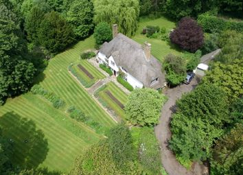 Thumbnail 4 bed detached house for sale in Hedgerly Lane, Gerrards Cross