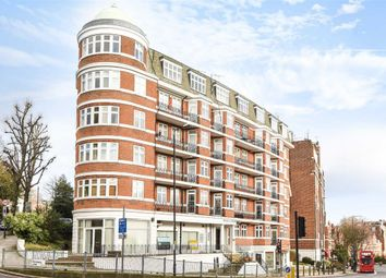 Thumbnail 4 bed flat for sale in Studholme Court, Finchley Road, London