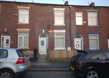 Thumbnail 2 bedroom terraced house to rent in Oram Street, Walmersley, Bury
