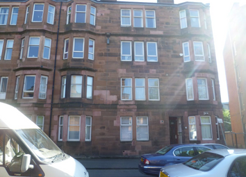 Thumbnail 1 bed flat to rent in Calder Street, Govanhill