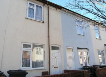 Thumbnail 3 bedroom terraced house to rent in Prole Street, Wolverhampton, West Midlands