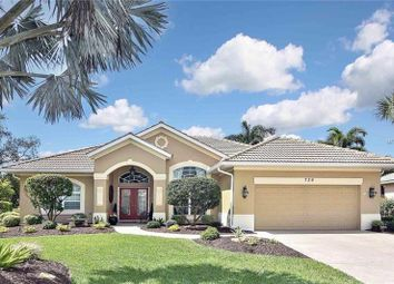 Thumbnail 3 bed property for sale in 739 Silk Oak Dr, Venice, Florida, 34293, United States Of America
