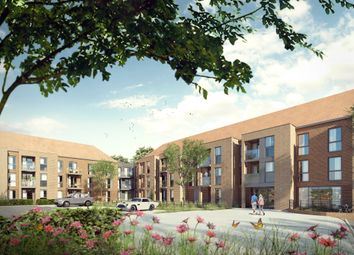 Thumbnail 1 bed flat for sale in Mccarthy & Stone, The Dean, Alresford
