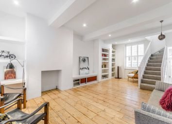 Thumbnail 3 bed property to rent in Rawstorne Street, Finsbury