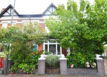 Thumbnail 3 bed end terrace house for sale in All Saints Road, Kings Heath, Birmingham, West Midlands
