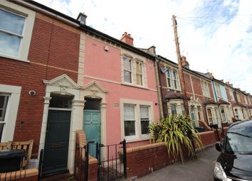 Thumbnail 4 bed terraced house for sale in Tyne Street, St Werburghs, Bristol
