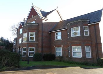 Thumbnail 2 bed flat to rent in Winchester Hill, Romsey