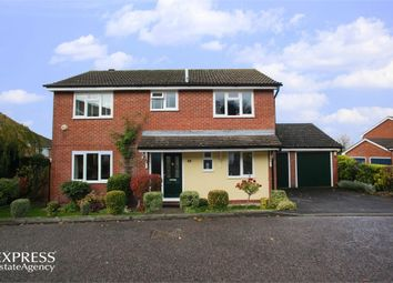 Thumbnail 4 bed detached house for sale in Old Tring Road, Wendover, Aylesbury, Buckinghamshire