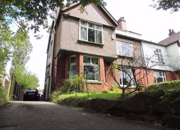 Thumbnail 5 bed semi-detached house for sale in Ley Hey Road, Marple, Stockport