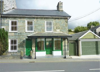 Thumbnail 3 bed semi-detached house for sale in Dyffryn Ardudwy