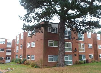 Thumbnail 2 bed flat for sale in Park Wood Court, Walsall Road, Four Oaks, Sutton Coldfield