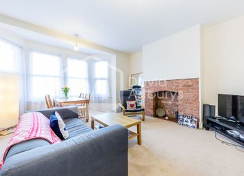 Thumbnail 2 bed flat to rent in Bowes Road, Bounds Green, London