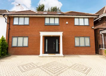 Thumbnail 6 bedroom semi-detached house for sale in Derwent Avenue, London