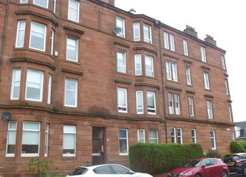 Thumbnail 1 bed flat for sale in Dodside Street, Glasgow