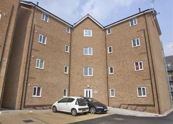 Thumbnail 2 bed flat to rent in Egret House, Mears Beck Close, Morecambe