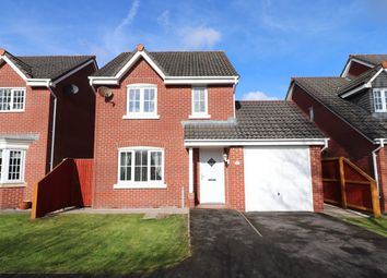 3 bed detached house for sale in Lowry Gardens, Stanwix, Carlisle CA3