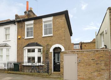 Thumbnail 2 bed end terrace house to rent in Tonsley Road, London