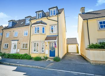 Thumbnail 3 bedroom semi-detached house for sale in Privet Way, Corsham