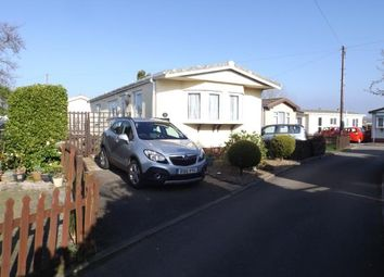 Thumbnail 2 bed bungalow for sale in North Roskear, Camborne, Cornwall